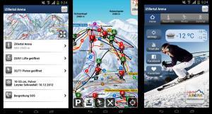 IZillertal App