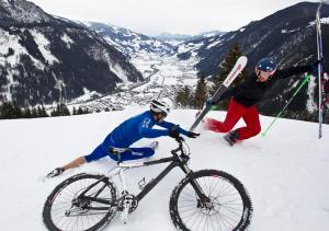 Rise & Fall Mayrhofen - Bild 1 - Dominic Ebenbichler