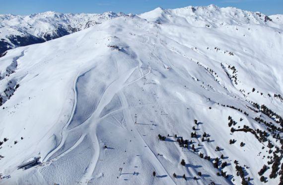 Grösstes Skigebiet im Zillertal