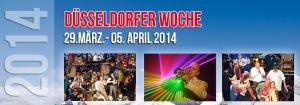 Bei der Düsseldorfer Woche steppt im Zillertal in Hintertux der sprichwörtliche Bär...